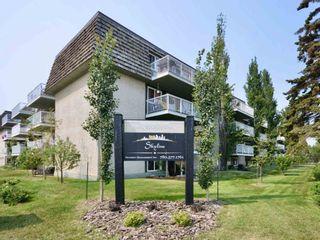 Photo 26: 309 8604 Gateway Boulevard in Edmonton: Zone 15 Condo for sale : MLS®# E4257711