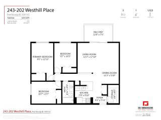 Photo 24: 243 202 WESTHILL Place in Port Moody: College Park PM Condo for sale : MLS®# R2575361
