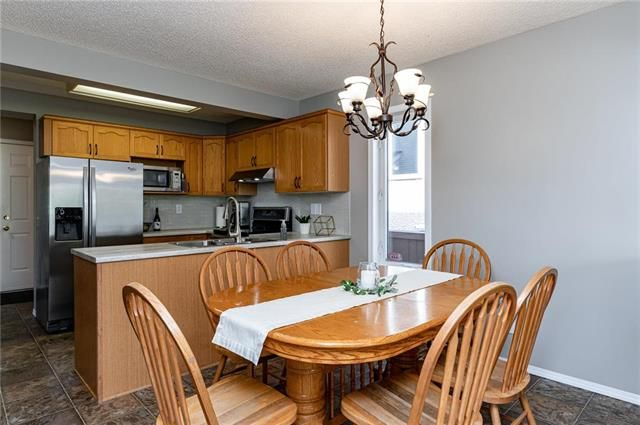Photo 6: Photos: 49 Gobert Crescent in Winnipeg: River Park South Residential for sale (2F)  : MLS®# 1913790