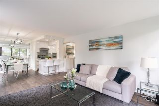 Photo 1: 201 1616 W 13TH Avenue in Vancouver: Fairview VW Condo for sale (Vancouver West)  : MLS®# R2501053