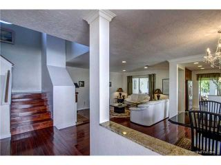Photo 4: CARMEL VALLEY House for sale : 4 bedrooms : 3970 Carmel Springs Way in San Diego