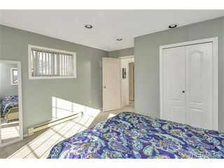 Photo 11: 4700 Sunnymead Way in VICTORIA: SE Sunnymead House for sale (Saanich East)  : MLS®# 722127