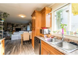 """Photo 17: 13 33900 MAYFAIR Avenue in Abbotsford: Central Abbotsford Townhouse for sale in """"Mayfair Gardens"""" : MLS®# R2563828"""