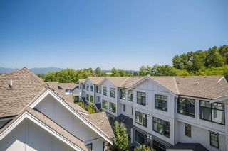 """Photo 25: 7 5152 CANADA Way in Burnaby: Burnaby Lake Townhouse for sale in """"SAVILE ROW"""" (Burnaby South)  : MLS®# R2599311"""