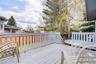Photo 29: 118 LAKESIDE Place: Leduc House Half Duplex for sale : MLS®# E4243953