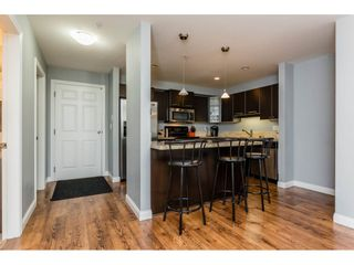 """Photo 3: 209 5474 198 Street in Langley: Langley City Condo for sale in """"Southbrook"""" : MLS®# R2193011"""