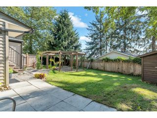 Photo 36: 6240 MARINE Drive in Burnaby: Big Bend House for sale (Burnaby South)  : MLS®# R2617358