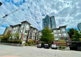 """Photo 19: 102 10455 UNIVERSITY Drive in Surrey: Whalley Condo for sale in """"D'Cor B"""" (North Surrey)  : MLS®# R2591756"""