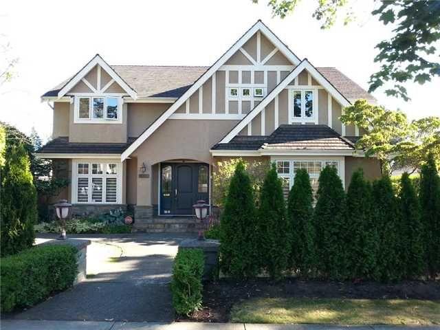 Main Photo: : House for sale : MLS®# V1078761