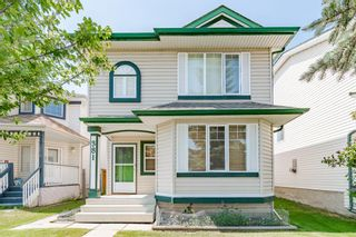 Main Photo: 381 Country Hills Place NW in Calgary: Country Hills Detached for sale : MLS®# A1129801