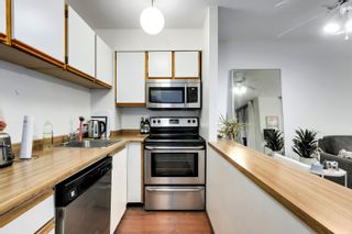 """Photo 12: 407 1330 HORNBY Street in Vancouver: Downtown VW Condo for sale in """"HORNBY COURT"""" (Vancouver West)  : MLS®# R2522576"""