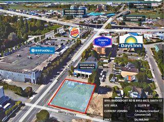 Photo 2: 8991 BRIDGEPORT Road in Richmond: Bridgeport RI Industrial for sale : MLS®# C8023798