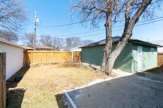 Photo 20: 521 East Harvard Avenue in Winnipeg: East Transcona House for sale (3M)  : MLS®# 1809678