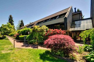 """Photo 1: 115 7377 SALISBURY Avenue in Burnaby: Highgate Condo for sale in """"THE BERESFORD"""" (Burnaby South)  : MLS®# R2082419"""