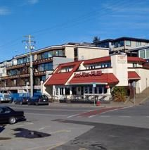Photo 1: Photos: Ocean Front restaurant / office in White Rock in Kamloops in White Rock: Business with Property for sale