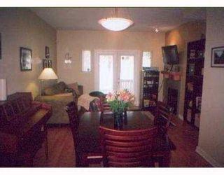 Photo 4: 252 600 PARK Crescent in New Westminster: GlenBrooke North Home for sale ()  : MLS®# V772210