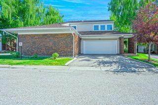 Main Photo: 35 275 Woodridge Drive SW in Calgary: Woodlands Semi Detached for sale : MLS®# A1129943