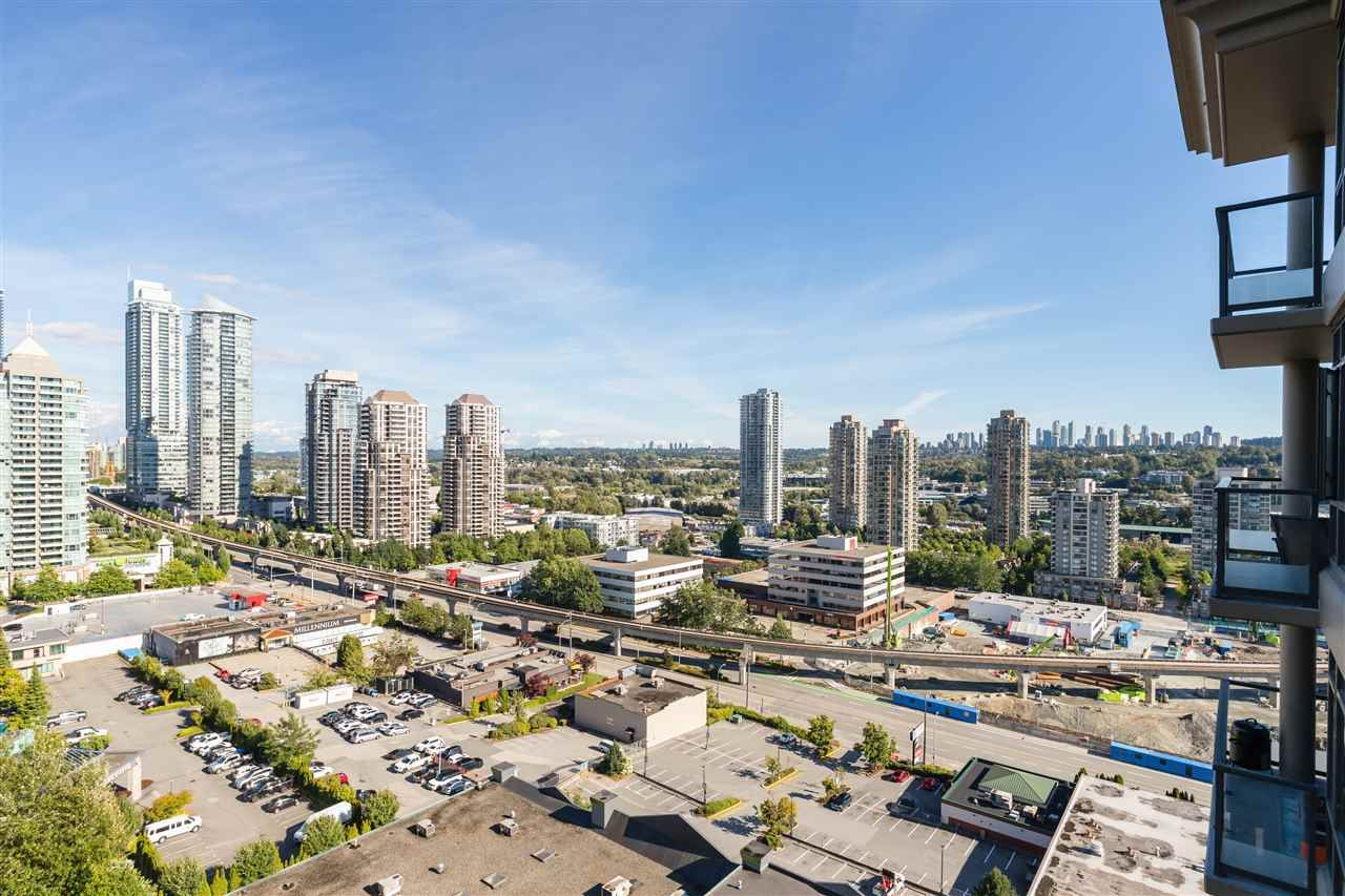 "Photo 26: Photos: 1904 4132 HALIFAX Street in Burnaby: Brentwood Park Condo for sale in ""Marquis Grand"" (Burnaby North)  : MLS®# R2501540"