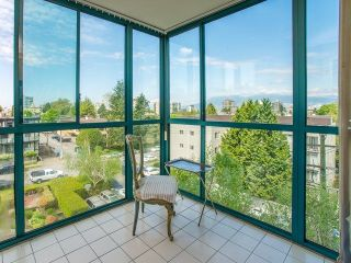 Photo 10: 507 2988 ALDER Street in Vancouver: Fairview VW Condo for sale (Vancouver West)  : MLS®# R2266140
