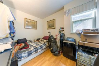 """Photo 6: 316 9857 MANCHESTER Drive in Burnaby: Cariboo Condo for sale in """"BARCLAY WOODS"""" (Burnaby North)  : MLS®# R2445859"""