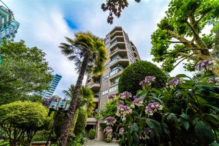 Photo 24: 403 1236 BIDWELL STREET in Vancouver: West End VW Condo for sale (Vancouver West)  : MLS®# R2480582