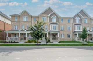 Main Photo: 2621 Toffee Street in Pickering: Rural Pickering House (3-Storey) for sale : MLS®# E5323325