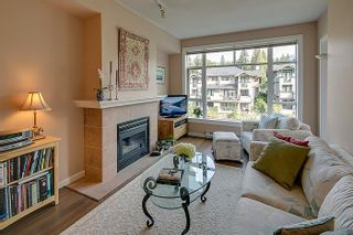 """Photo 4: 408 3600 WINDCREST Drive in North Vancouver: Roche Point Condo for sale in """"WINDSONG AT RAVENWOODS"""" : MLS®# V969491"""