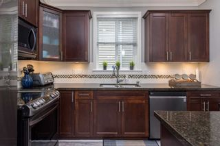 """Photo 18: 23 35626 MCKEE Road in Abbotsford: Abbotsford East Townhouse for sale in """"LEDGEVIEW VILLAS"""" : MLS®# R2622460"""