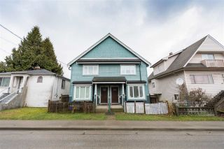 Photo 2: 3641 KNIGHT Street in Vancouver: Knight 1/2 Duplex for sale (Vancouver East)  : MLS®# R2532170