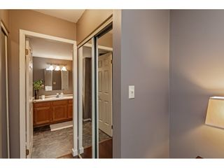 """Photo 21: 103 5641 201 Street in Langley: Langley City Townhouse for sale in """"THE HUNTINGTON"""" : MLS®# R2537246"""