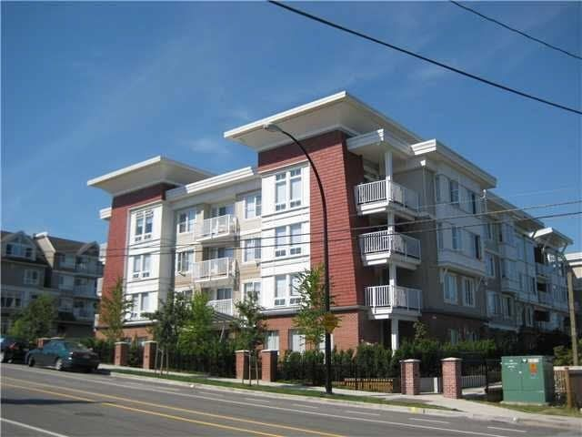"""Main Photo: 112 12283 224 Street in Maple Ridge: West Central Condo for sale in """"THE MAXX"""" : MLS®# R2161866"""
