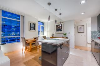 """Photo 6: 808 172 VICTORY SHIP Way in North Vancouver: Lower Lonsdale Condo for sale in """"Atrium East"""" : MLS®# R2432389"""