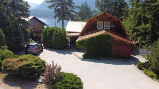 Photo 37: 110 Mann Road, in Sicamous: House for sale : MLS®# 10236126