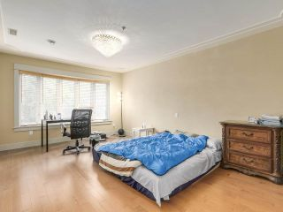 Photo 16: 5725 HOLLAND Street in Vancouver: Southlands House for sale (Vancouver West)  : MLS®# R2206914