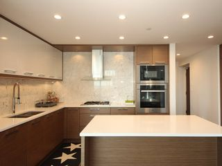 """Photo 8: 1506 4360 BERESFORD Street in Burnaby: Metrotown Condo for sale in """"MODELLO"""" (Burnaby South)  : MLS®# R2288907"""