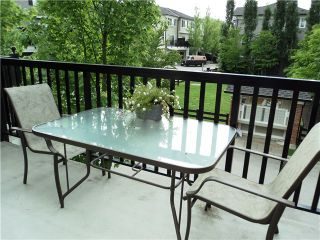 Photo 6: 26 11067 BARNSTON VIEW Road in Pitt Meadows: South Meadows Townhouse for sale : MLS®# V956013