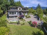 Property Photo: 1080 EYREMOUNT DR in West Vancouver