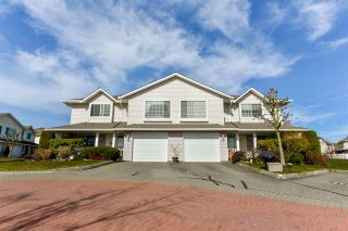 """Photo 2: 28 31255 UPPER MACLURE Road in Abbotsford: Abbotsford West Townhouse for sale in """"Country Lane"""" : MLS®# R2246805"""