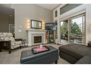 "Photo 12: 305 15175 36 Avenue in Surrey: Morgan Creek Condo for sale in ""Edgewater"" (South Surrey White Rock)  : MLS®# R2039054"
