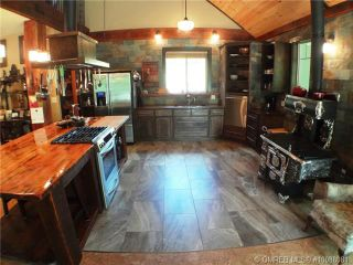 Photo 7: 11 Ladyslipper Road in Lumby: House for sale : MLS®# 10088081