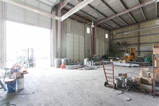 Photo 10:  in Surrey: Port Kells Industrial for sale (North Surrey)  : MLS®# C8012398
