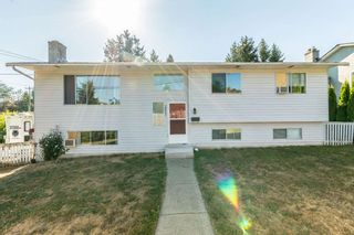 Photo 1: 2011 MCMILLAN Road in Abbotsford: Abbotsford East House for sale : MLS®# R2199487