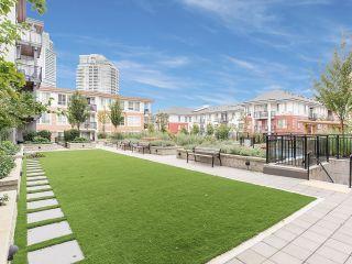 """Photo 31: 509 621 REGAN Avenue in Coquitlam: Central Coquitlam Condo for sale in """"Simon 2"""" : MLS®# R2624118"""