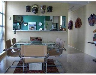 """Photo 5: 2250 SPRUCE ST in Vancouver: Fairview VW Townhouse for sale in """"SIXTH ESTATE"""" (Vancouver West)  : MLS®# V552446"""