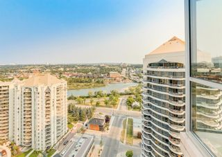 Photo 26: 2302 650 10 Street SW in Calgary: Downtown West End Apartment for sale : MLS®# A1133390