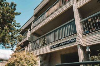 """Photo 19: 204 222 N TEMPLETON Drive in Vancouver: Hastings Condo for sale in """"Cambrige Court"""" (Vancouver East)  : MLS®# R2587190"""