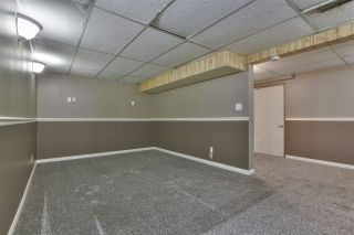 Photo 29: 64 FOREST Grove: St. Albert Townhouse for sale : MLS®# E4231232