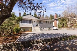 Main Photo: 7955 SUNCREST Drive in Burnaby: Suncrest House for sale (Burnaby South)  : MLS®# R2618488