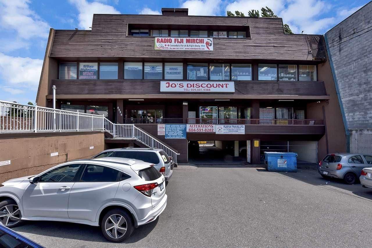 Main Photo: 8356 120 Street in Surrey: Queen Mary Park Surrey Office for sale : MLS®# C8039905
