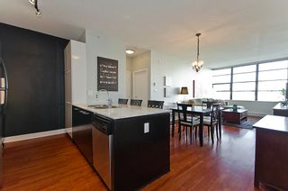 "Photo 12: 404 2828 YEW Street in Vancouver: Kitsilano Condo for sale in ""BEL AIR"" (Vancouver West)  : MLS®# V914119"